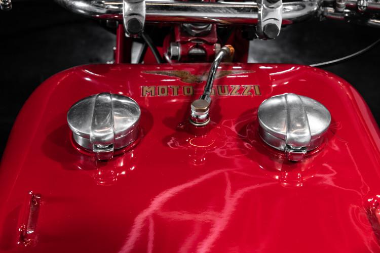 1938 Moto Guzzi 250 Compressore 15