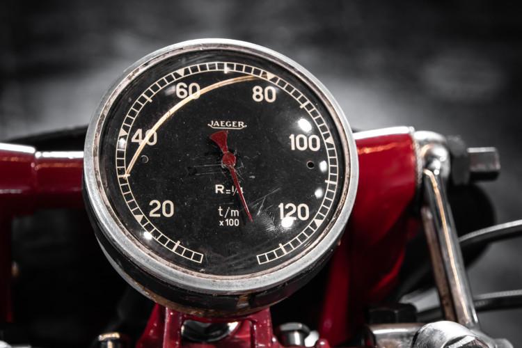 1938 Moto Guzzi 250 Compressore 16