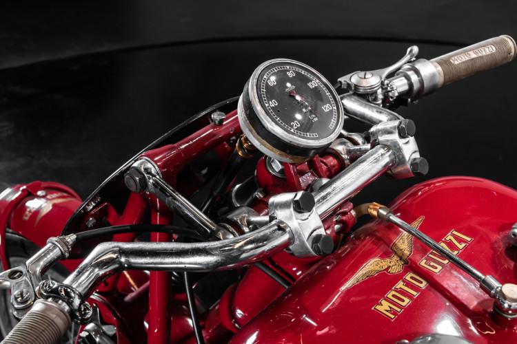 1938 Moto Guzzi 250 Compressore 17