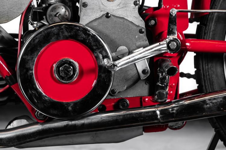 1938 Moto Guzzi 250 Compressore 7