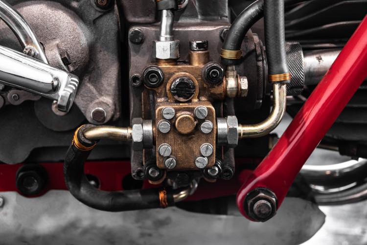 1938 Moto Guzzi 250 Compressore 25