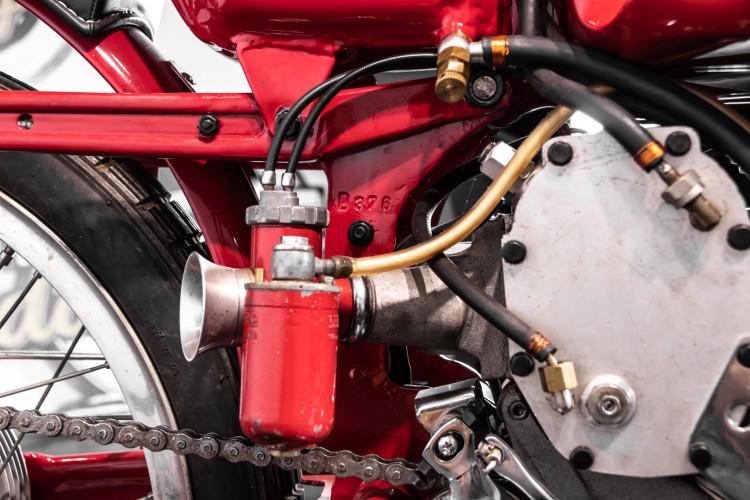1938 Moto Guzzi 250 Compressore 28