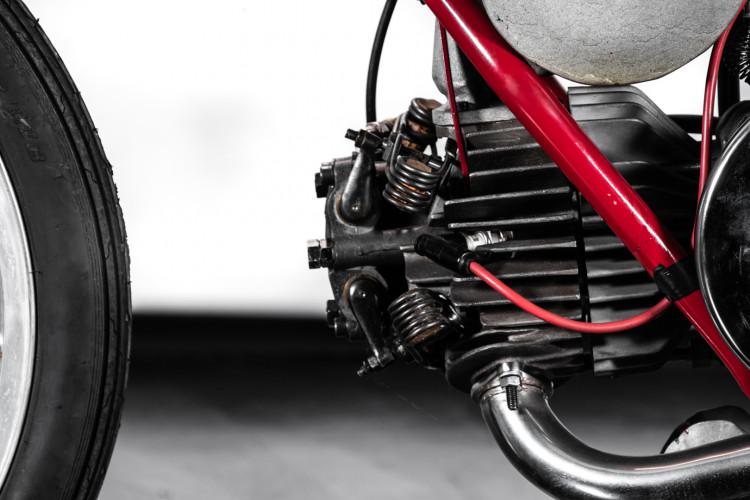 1938 Moto Guzzi 250 Compressore 6
