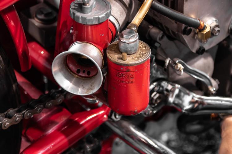 1938 Moto Guzzi 250 Compressore 31