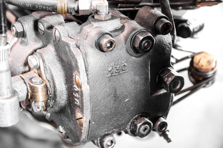 1938 Moto Guzzi 250 Compressore 30