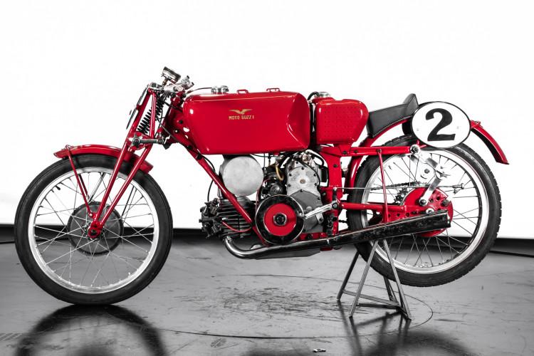 1938 Moto Guzzi 250 Compressore 0