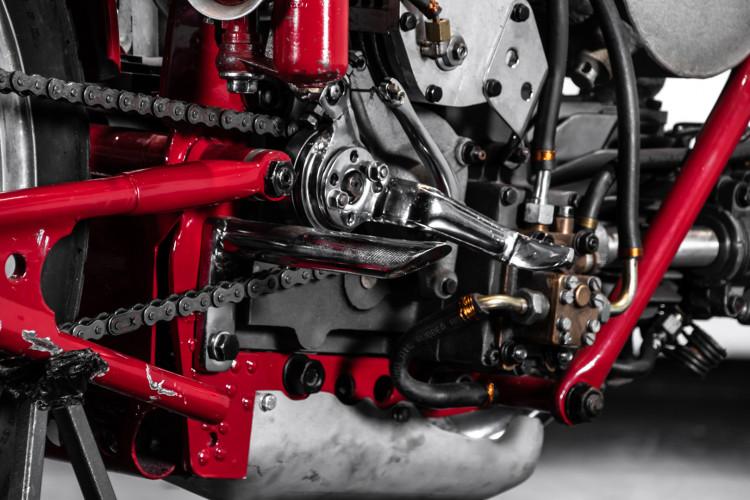 1938 Moto Guzzi 250 Compressore 11