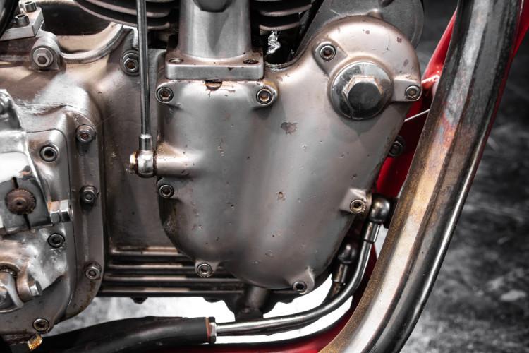 1930 Parilla 250 da Corsa 20