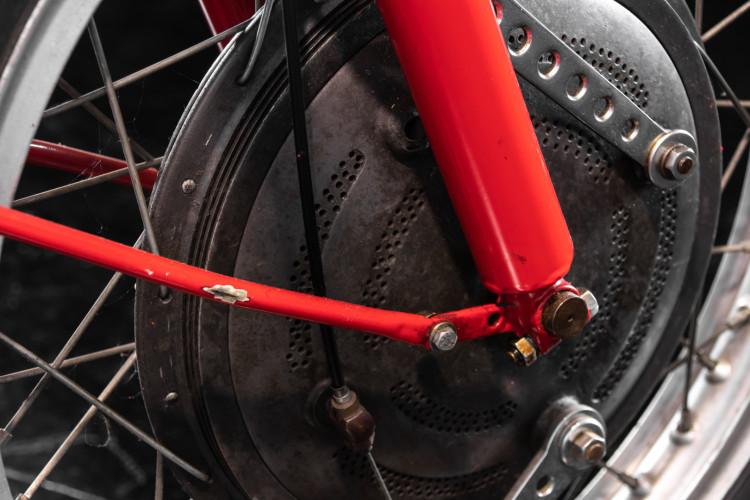 1930 Parilla 250 da Corsa 22