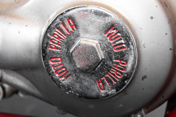 1930 Parilla 250 da Corsa 25