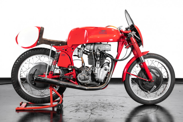 1930 Parilla 250 da Corsa 1