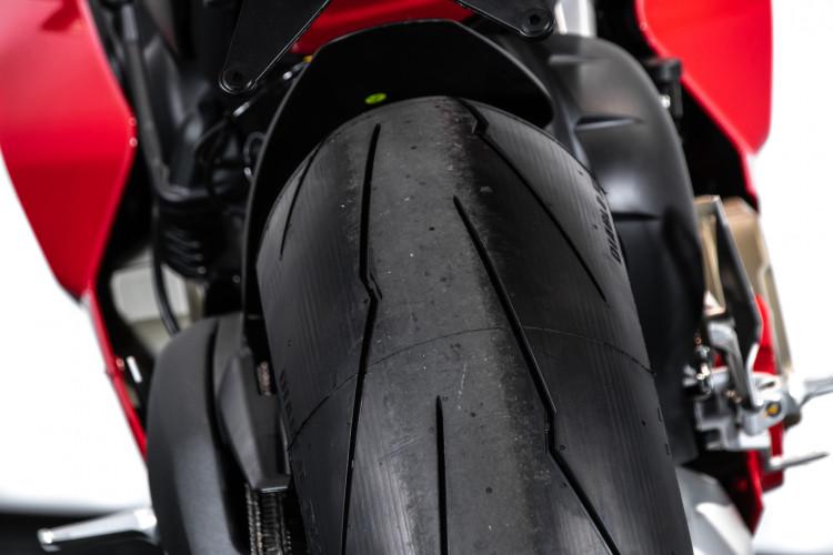 2021 Ducati Panigale V4S 12