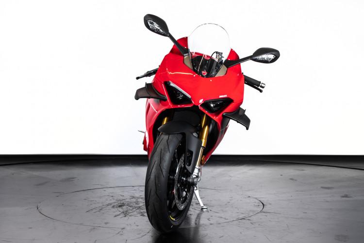 2021 Ducati Panigale V4S 2