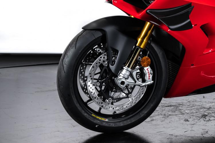 2021 Ducati Panigale V4S 17