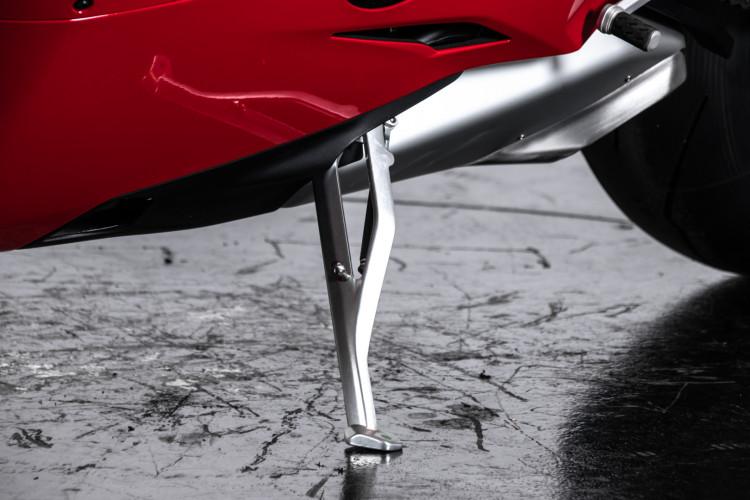 2021 Ducati Panigale V4S 16