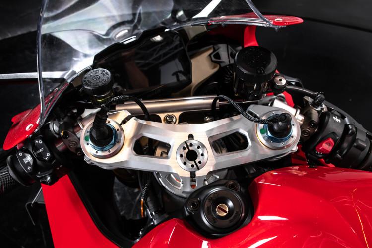 2021 Ducati Panigale V4S 20
