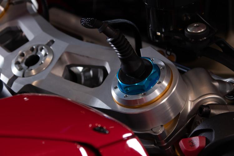 2021 Ducati Panigale V4S 24