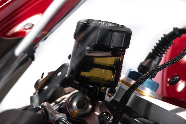 2021 Ducati Panigale V4S 27