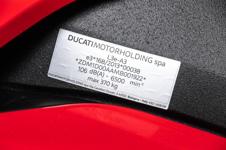 2021 Ducati Panigale V4S 30