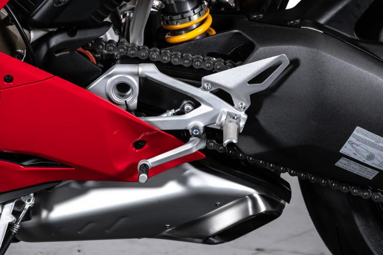 2021 Ducati Panigale V4S 8