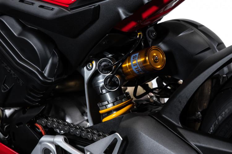 2021 Ducati Panigale V4S 13