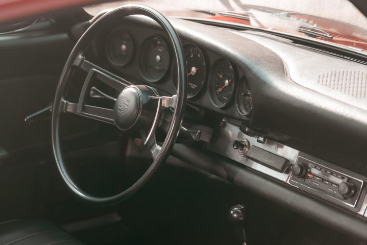 1967 Porsche 912 21
