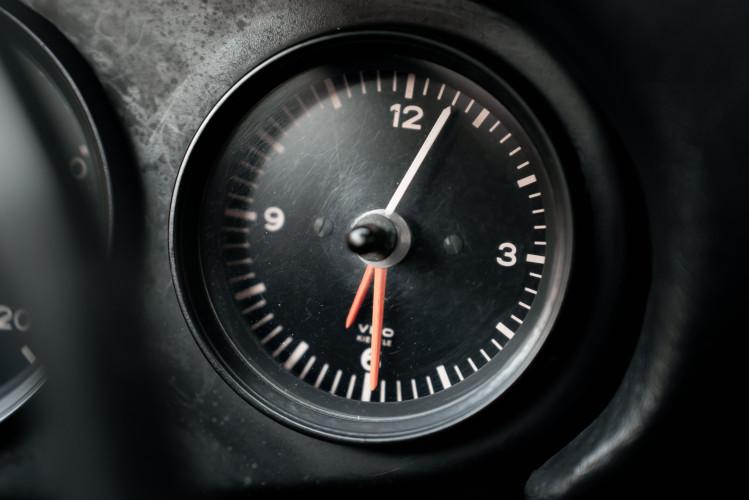 1967 Porsche 912 32