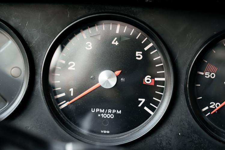1967 Porsche 912 33