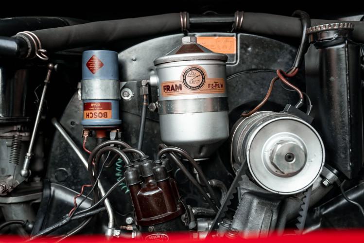 1967 Porsche 912 44