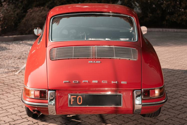1967 Porsche 912 10