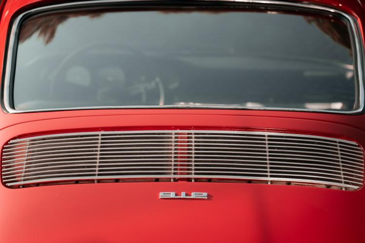 1967 Porsche 912 15