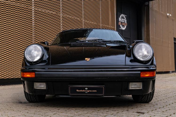 1989 Porsche 911 Speedster Turbo Look 7