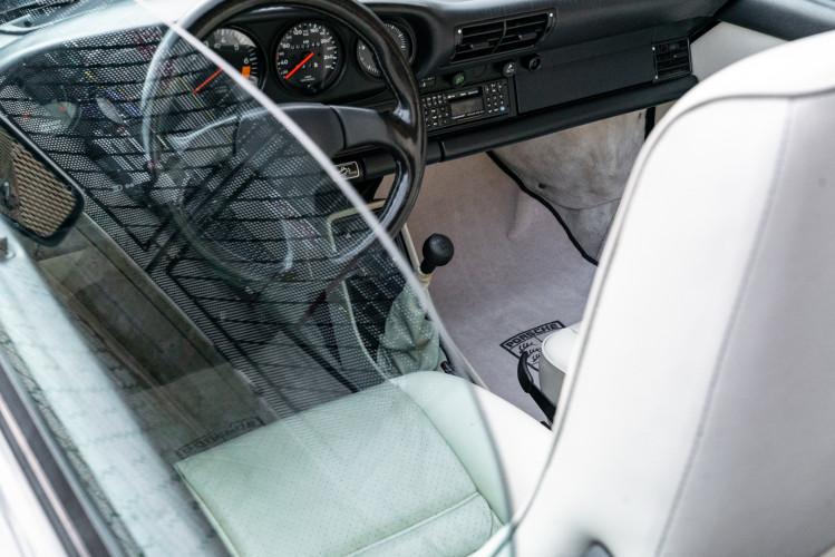 1989 Porsche 911 Speedster Turbo Look 50