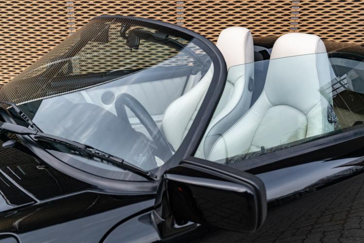 1989 Porsche 911 Speedster Turbo Look 51