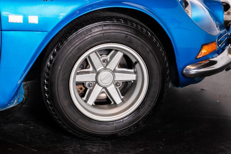 "1972 Alpine-Renault A110 1600 S ""VB"" 9"