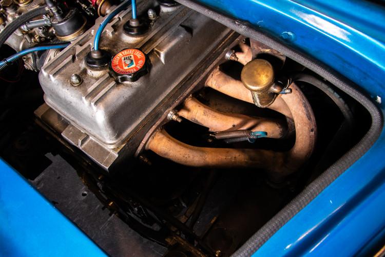 "1972 Alpine-Renault A110 1600 S ""VB"" 40"