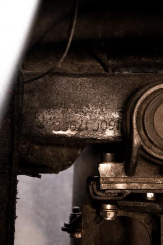 "1972 Alpine-Renault A110 1600 S ""VB"" 41"