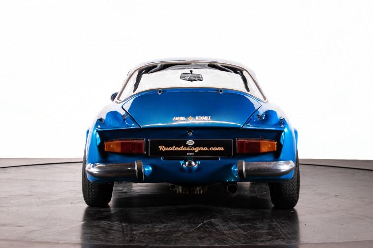 "1972 Alpine-Renault A110 1600 S ""VB"" 6"
