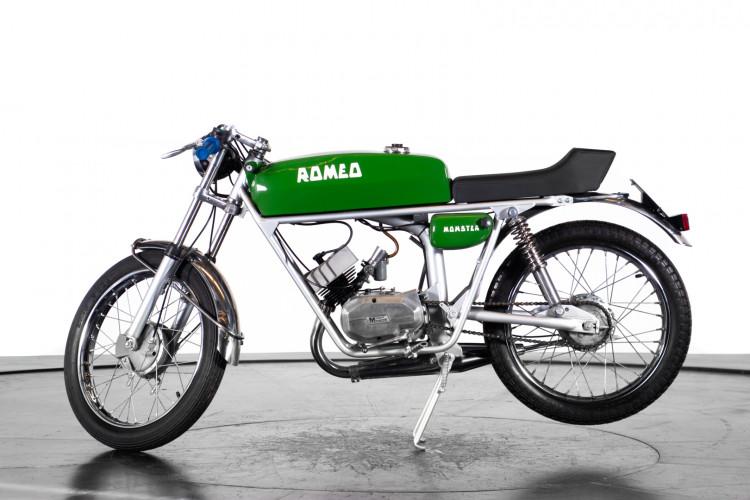1972 ROMEO M4 1
