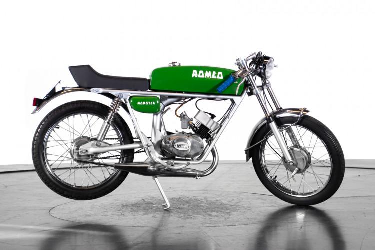 1972 ROMEO M4 3