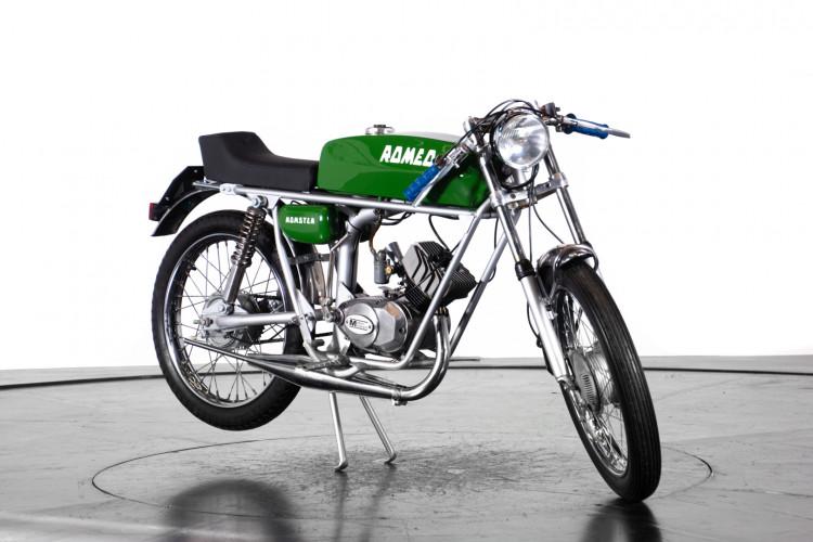 1972 ROMEO M4 6