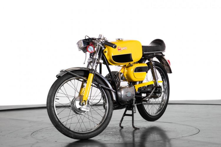 1970 ROMEO SV 50 9
