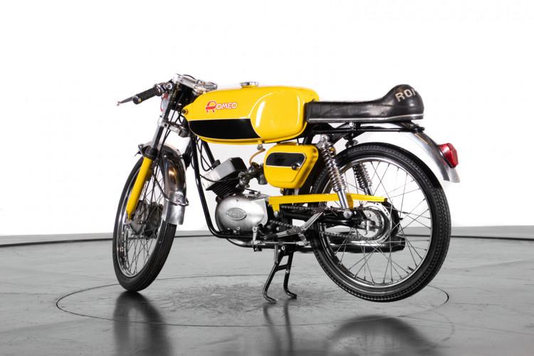 1970 ROMEO SV 50 11