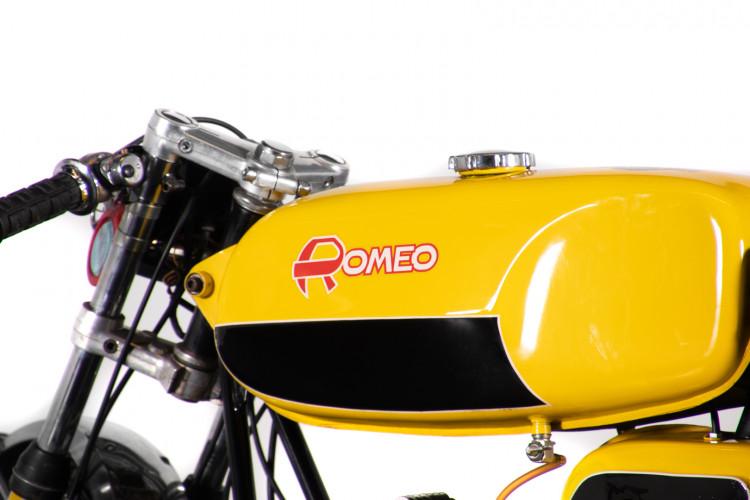 1970 ROMEO SV 50 12