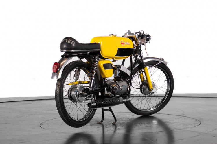 1970 ROMEO SV 50 1