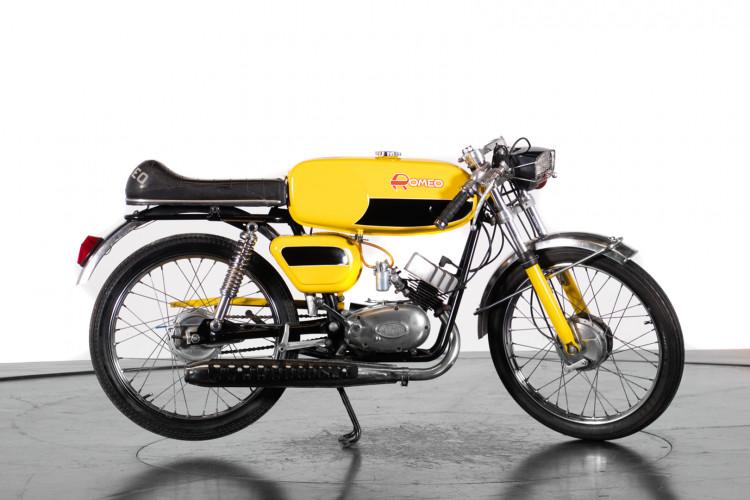 1970 ROMEO SV 50 3