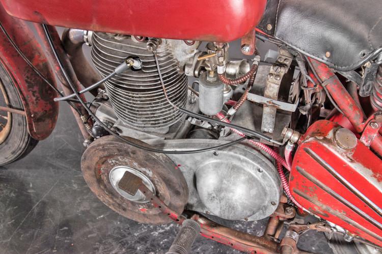 1947 Rota Rondine SS 500  13