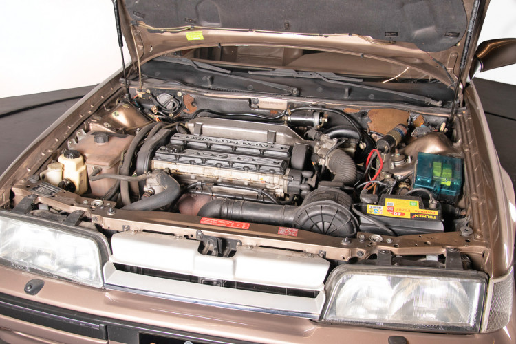1988 Austin Rover XS 820 Sterling 28