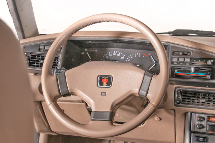 1988 Austin Rover XS 820 Sterling 14