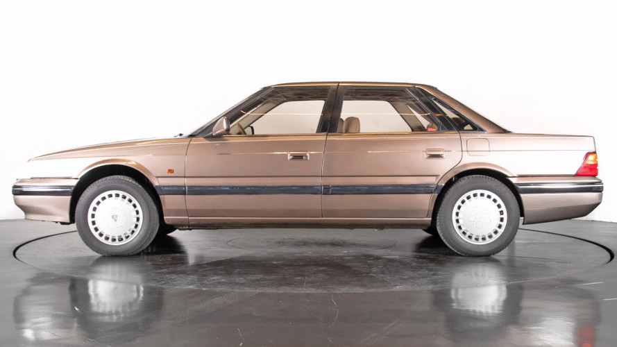 1988 Austin Rover XS 820 Sterling 7